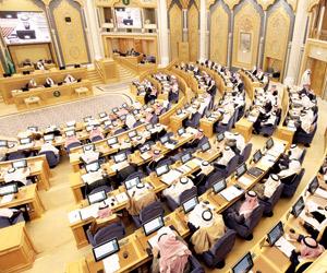 الشورى يطالب جهتين بوقف جشع شركات التأمين على المر