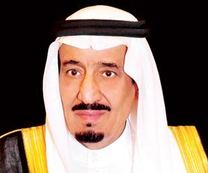 الملك وولي العهد يعزيان العراق في ضحايا عبارة دجلة