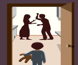السجن والجلد لمنكري نسب أبناء المسيار