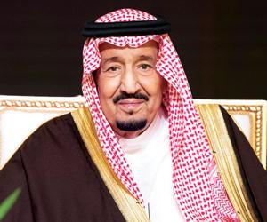 الملك يرعى مؤتمر الطيران الدولي والقمة الوزارية لس
