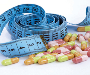 خطورة أدوية التخسيس على الصحة