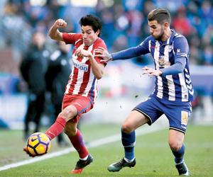 مدافع ريال مدريد إلى سوسيداد