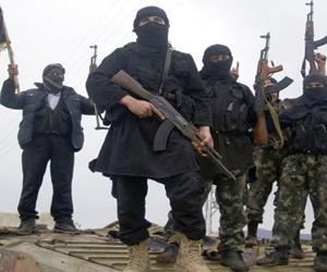 قوة أميركية عراقية تسقط  10 دواعش ببغداد وأربيل