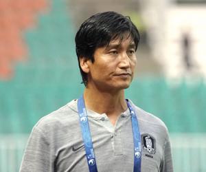 مدرب كوريا: درسنا المنتخب السعودي