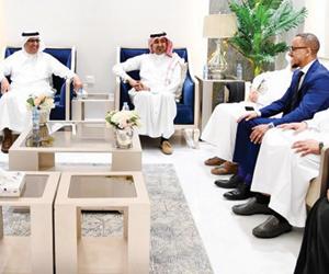 4 فرص استثمارية للبن في السعودية