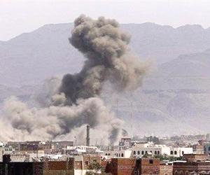 قتلى وجرحى مدنيون في قصف للحوثيين بالحديدة