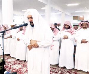 الزيداني للأئمة: تجنبوا التقليد والتكلف لتجذبوا ال