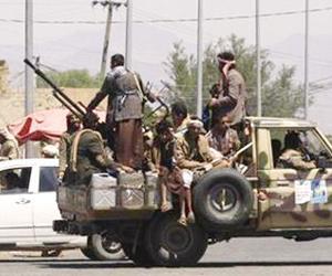 حوثنة الوظائف الحكومية في صنعاء