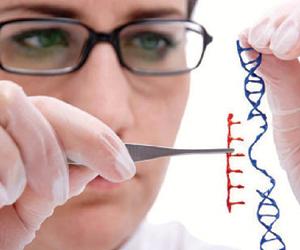 قاعدة بيانات ضخمة لـDNA تحمي المعلومات الجينية