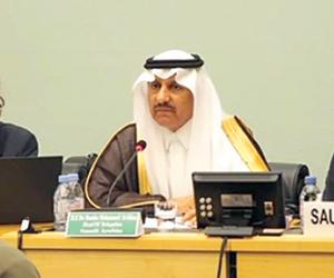 العيبان: المملكة اتخذت عدة تدابير لتعزيز وحماية حق