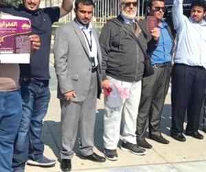 مطالبة حكومة قطر بإعادة جنسيات وأملاك أبناء قبيلة