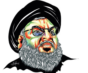 إدراج 10 شخصيات في حزب الله ضمن قوائم الإرهاب