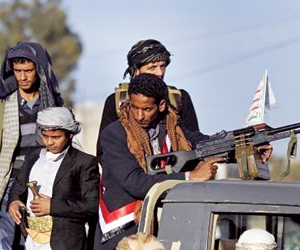 اعتقالات حوثية بصنعاء تنسف مصداقية المشاورات