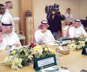 5 فبراير يشهد اجتماع اتحاد القدم