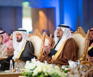 نائب أمير الرياض يُدشن المؤتمر السعودي للإصابات