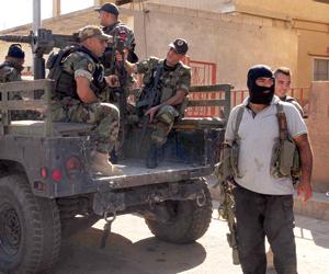 إيقاف داعشي حاول تفجير دورية للجيش اللبناني