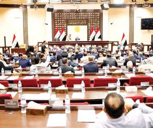 انقسام واسع في الائتلافات السياسية يعقد انتخابات ا