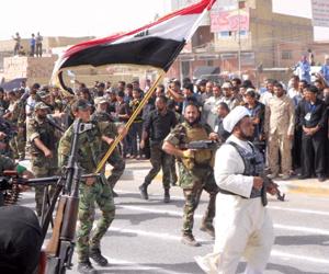إيران تعزز سلطة الميليشيات على حساب الأسد
