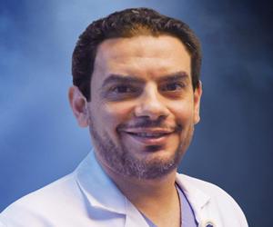 د. إيهاب الزيات : آلام المفاصل والعضلات مع الصيام
