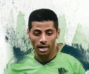 200 مباراة تتوج الجاسم بالأكثر مشاركة في دوري المح