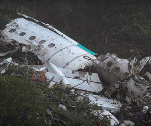 13 كارثة طيران تودي بحياة الرياضيين
