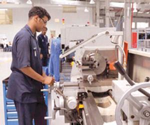 23%  من قوة العمل بالمملكة في الرياض