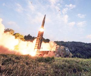 استراتيجيات جديدة لمواجهة التهديدات النووية الدولي