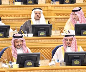 الشورى يرفض دمج الهيئة  بالشؤون الإسلامية