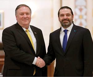واشنطن: العقوبات قيدت دعم إيران لحزب الله