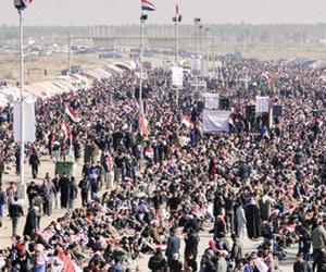 تحالف كردي سني لمواجهة أطماع إيران