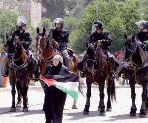 إسرائيل تستبق زيارة كيري بإجراءات لـ