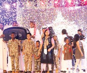 15 ألف زائر في ختام فعاليات عيد وصيف الخرج 38