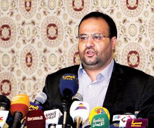 الحوثي يدعو لحشود السبعين بإغراءات الصحة والتعليم