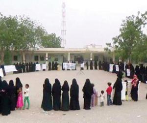 المرأة اليمنية تستنهض العالم لمواجهة جرائم الميليش