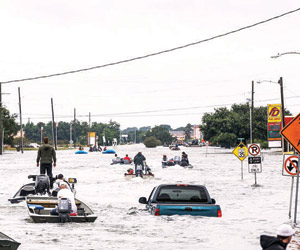 1.150 تريليون ريال خسائر الكوارث الطبيعية