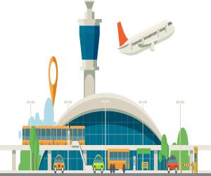 مطار جدة الجديد يسعى للتواجد بين الأفضل عالميا