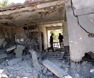 هدوء حذر يعقب الوساطة المصرية في غزة