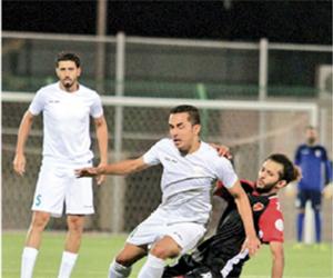 نجران يستعير زكي من النجم التونسي