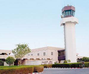 6 أشهر لتشغيل مطار الأحساء الدولي