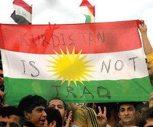 استفتاء كردستان يهدد بتعميق الانقسامات بالعراق