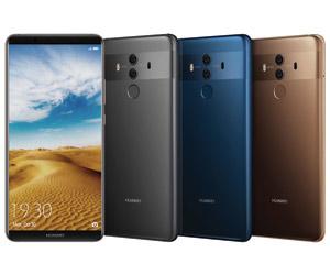 Huawei تنصح بـMate 10 لسيدات الأعمال