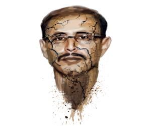 الوطن ضيف الله الشامي لص سبأ وعميل المخابرات الإير