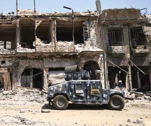 تجدد المطالب في نينوى بمنع الهجمات الإرهابية