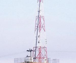 انقطاع الاتصالات يعزل قرى شرق جازان