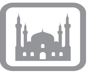 عدد مساجد عسير يفوق 6 مناطق مجتمعة