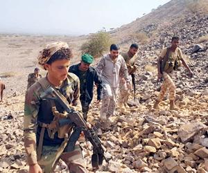 بريطانيا تطالب ميليشيات الحوثي بالانسحاب الفوري من