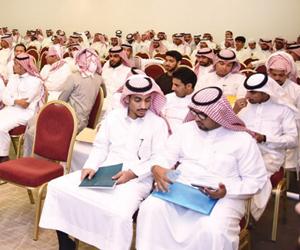 1200 طالب عمل يتنافسون على 700 وظيفة سياحية