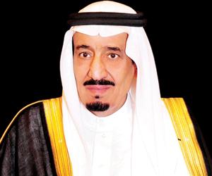رئيس لجنة الإغاثة باليمن يشكر خادم الحرمين وولي ال