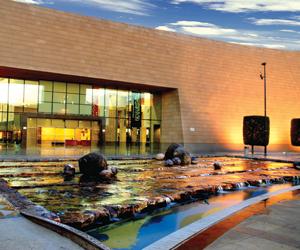 200 قطعة تعرض آثار الصين في المتحف الوطني بالرياض