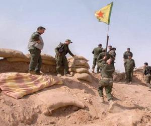 قسد تطرد داعش من آخر معاقله شرق سورية